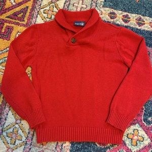 Size 6 Rugged Bear sweater, NWOT